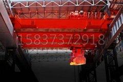 YH型淬火桥式起重机